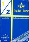 Kasense B., Vosika R. - A new english course