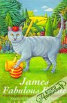 Hahn Harriet - James, Gabulous Feline