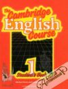 Swan / Walter - The Cambridge English Course - Student´s Book 1.