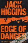 Higgins Jack - Edge of danger