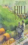 Siddons Anne Rivers - Hill Towns