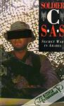 Clarke Shaun - Soldier C:SAS Secret War in Arabia