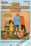Martin Ann M. - The Baby-Sitters Club - Dawn and the Impossible Three