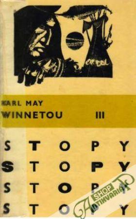 218286d94 Winnetou III., May Karl - Antikvariatshop.sk