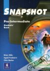 Abbs / Freebairn / Barker - Snapshot Pre-intermediate Students´ Book