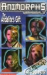 Applegate Katherine - The Andalite´s Gift