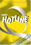 Hutchinson Tom - New Hotline Pre-intermediate Workbook