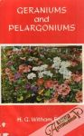 Fogg Witham H.G. - Geraniums and Pelargoniums