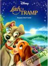Disney Walt - Lady a Tramp