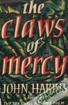 Harris John - The Claws Of Mercy