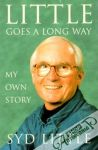 Syd Little - Little goes a long way-my own story