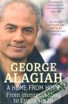 George Alagiah - A home from home