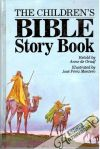 Graaf Anne, Montero J. Peréz - The Children´s Bible Story Book