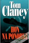 Clancy Tom - Hon na ponorku