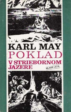 Karl May poklad na striebornom jazere