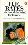 Bates H.E. - Fair Stood the Wind for France