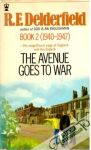 Delderfield F. R. - The Avenue Goes to War