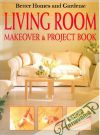 Brand Salli - Living room - makeover & project book