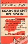 Duchess of Atholl - Searchlight on Spain