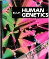 Edlin Gordon - Human genetics - a modern synthesis