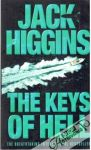 Higgins Jack - The keys of hell