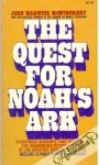 Montgomery John Warwick - The quest for Noah´s ark