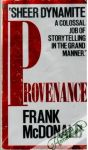 McDonald Frank - Provenance