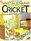 Martin-Jenkins Christopher - Bedside cricket