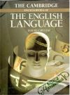 Crystal David - The cambridge encyclopedia of the english language