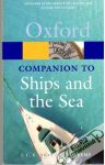 Dear I.C.B., Kemp Peter - Oxford companion to ships and the sea