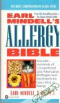 Mindell Earl - Earl Mindell's Allergy Bible