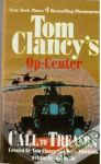 Clancy Tom - Tom Clancy's Op-Center Call To Treason