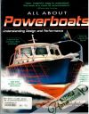 Marshall Roger  - All About Powerboats