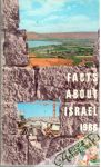 Louvish Misha - Facts About Israel 1966