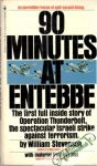 Stevenson William - 90 Minutes at Entebbe