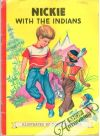 Lewis Ann - Nickie with the Indians
