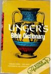 Unger Merrill F. - Unger's Bible Dictionary