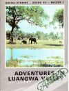 Dell John - Adventures in Luangwa Valley