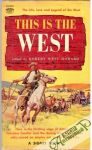 Howard Robert West - This  is West