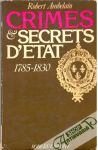 Ambelain Robert - Crimes et Secrets D'etat