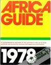 Synge Richard - Africa Guide