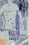 Wells H. G. - The Invisible Man