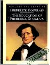 Douglass Frederick - The Education of Frederick Douglass