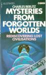 Berlitz Charles - Mysteries from Forgotten Worlds