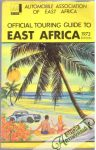 Reuter Henry J. - Official Touring Guide to East Africa