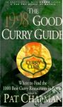 Chapman Pat - The 1998 good curry guide