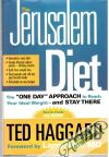 Haggard Ted - The Jerusalem Diet