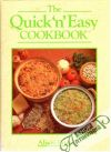 Burt Alison - The Quick'n'Easy Cookbook