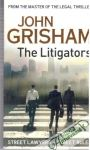 Grisham John - The Litigators