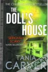 Carver Tania - The doll´s house